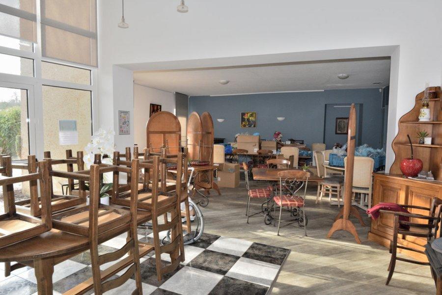 Local commercial à vendre 6 chambres à Rodemack
