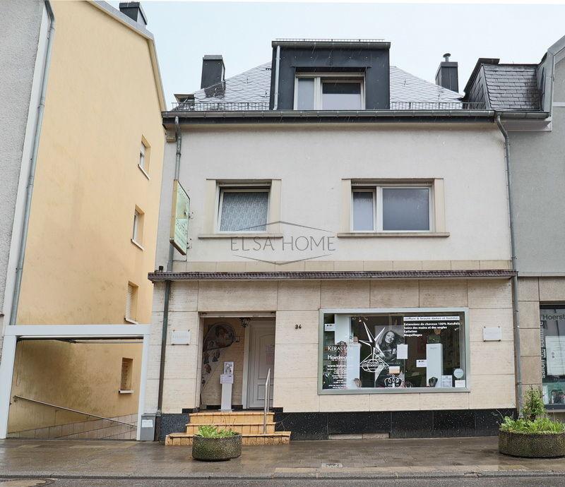 acheter maison 3 chambres 180 m² belvaux photo 1