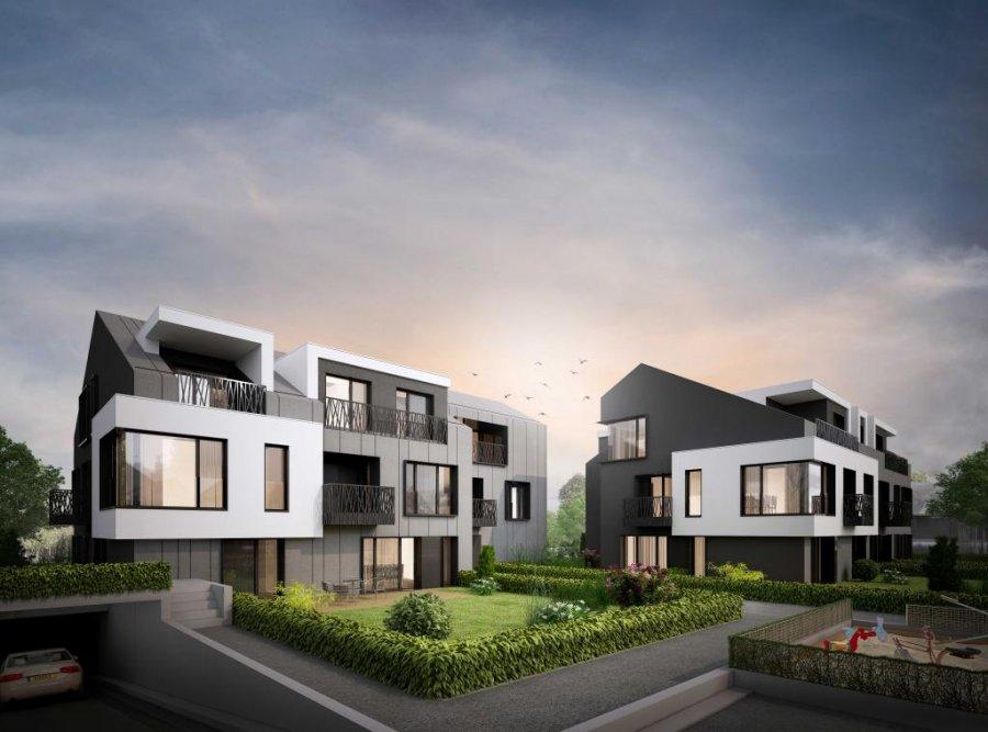apartment block for buy 0 bedroom 43.72 to 103.75 m² ersange photo 1