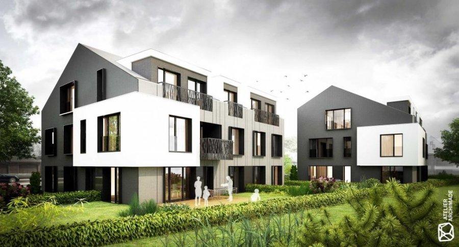 apartment block for buy 0 bedroom 43.72 to 103.75 m² ersange photo 2
