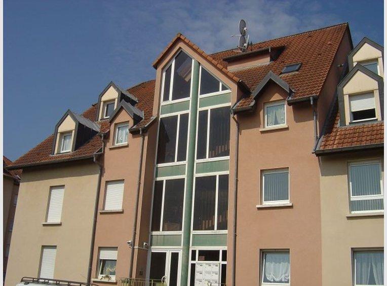 Location Appartement Sarrebourg