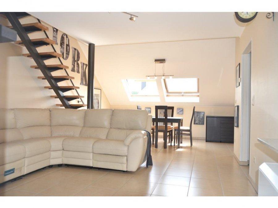Appartement à vendre 3 chambres à Messancy
