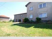 Maison à vendre F5 à Moyenvic - Réf. 6406835