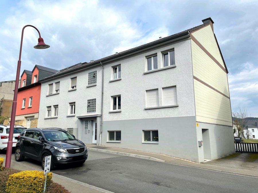 Appartement à vendre Steinsel