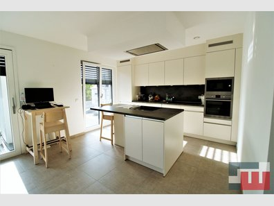 Apartment for rent 2 bedrooms in Luxembourg-Centre ville - Ref. 7033779