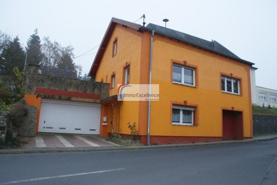 acheter maison 0 pièce 163 m² ferschweiler photo 1