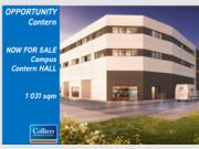 Entrepôt à vendre à Contern - Réf. 5862323