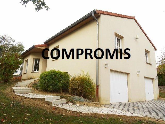 Maison individuelle à vendre F5 à Kirsch-lès-Sierck