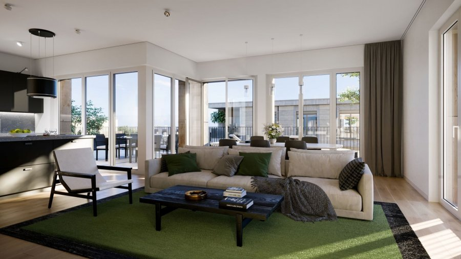 acheter résidence 0 chambre 33.5 à 112.46 m² luxembourg photo 3
