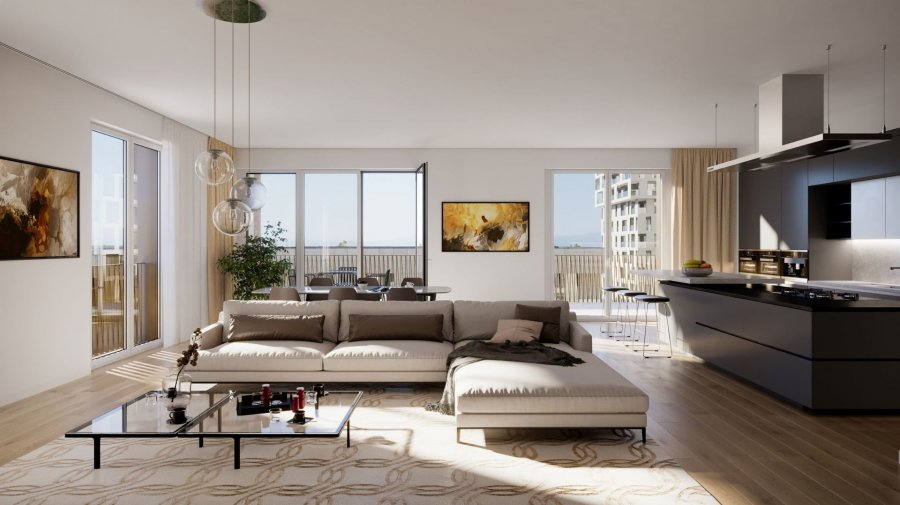 acheter résidence 0 chambre 33.5 à 112.46 m² luxembourg photo 2