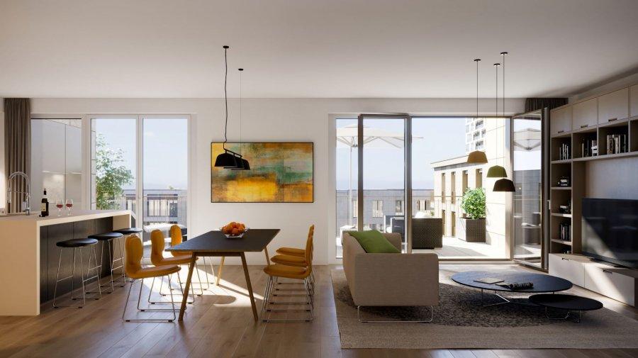 acheter résidence 0 chambre 33.5 à 112.46 m² luxembourg photo 1