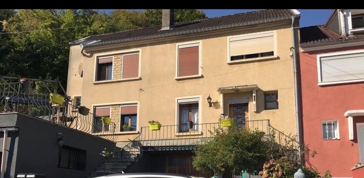 acheter maison 9 pièces 148 m² audun-le-tiche photo 1