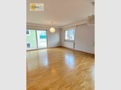 Apartment for rent 2 bedrooms in Luxembourg-Kirchberg - Ref. 7005107