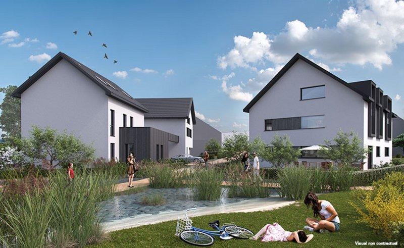 acheter maison 3 chambres 150 m² bettborn photo 1