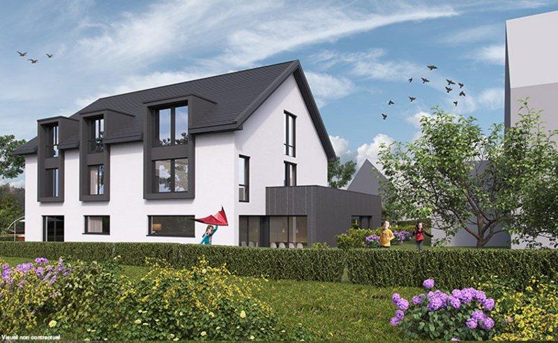acheter maison 3 chambres 150 m² bettborn photo 2