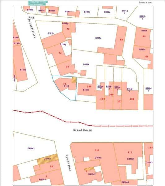 acheter maison 0 pièce 129 m² tournai photo 5