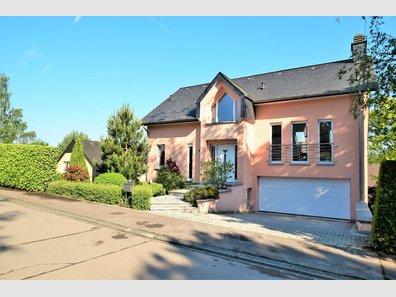 Maison individuelle à louer 6 Chambres à Bridel - Réf. 6313139