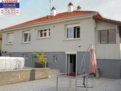 Maison individuelle à vendre F9 à Doncourt-lès-Conflans - Réf. 6386867