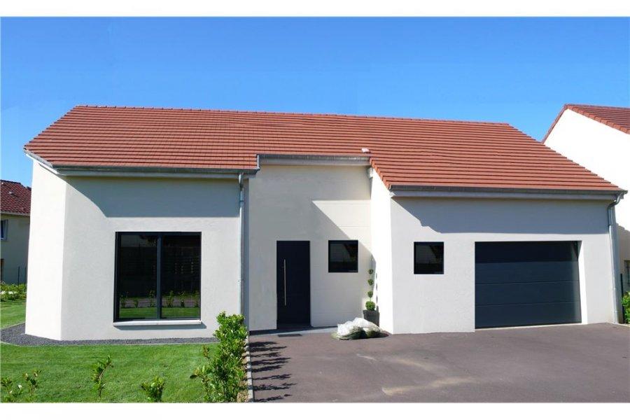 acheter maison 7 pièces 170 m² thionville photo 1