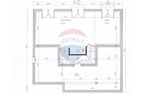 acheter maison 7 pièces 170 m² thionville photo 4