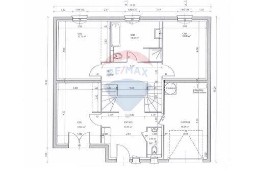 acheter maison 7 pièces 170 m² thionville photo 3
