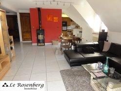 Appartement à vendre F6 à Hégenheim - Réf. 5010611