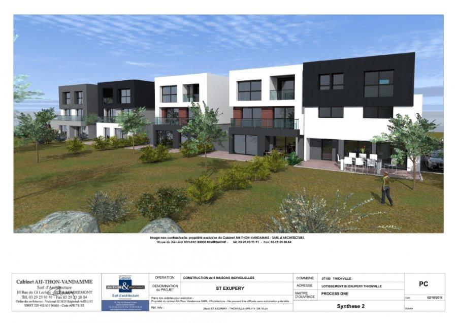 acheter maison 7 pièces 158.42 m² thionville photo 3