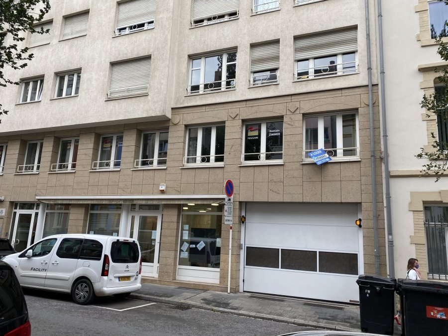 acheter appartement 0 chambre 38 m² luxembourg photo 3