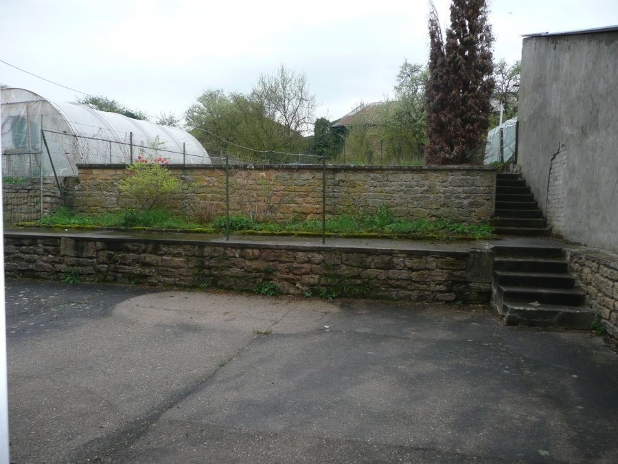 Immeuble de rapport à vendre F8 à Arrancy-sur-Crusne