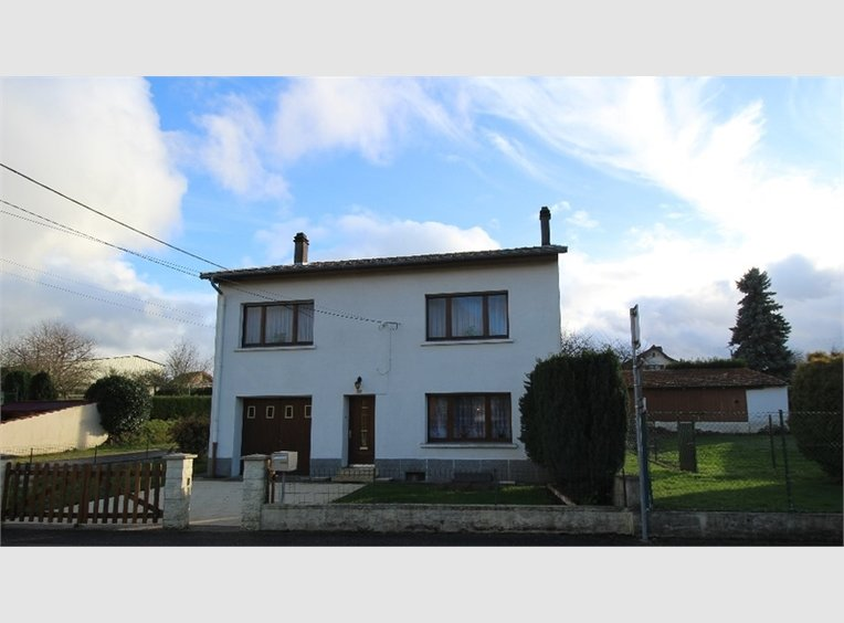 Vente maison individuelle f6 boulay moselle moselle for Vente maison individuelle moselle