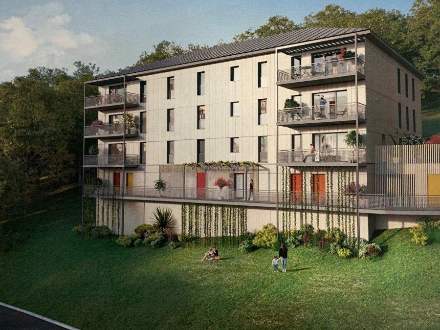 Appartement à vendre F2 à Herserange