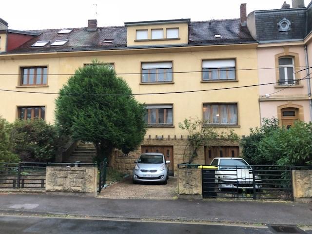 Maison à vendre F10 à Metz