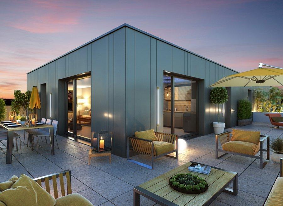 acheter appartement 3 pièces 65.12 m² saint-max photo 1