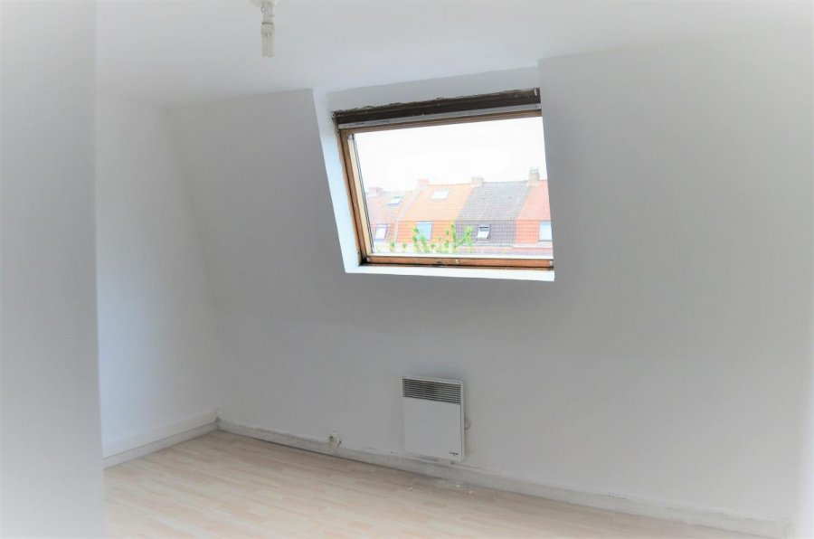 acheter maison 5 pièces 90 m² roubaix photo 7