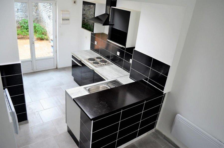 acheter maison 5 pièces 90 m² roubaix photo 2