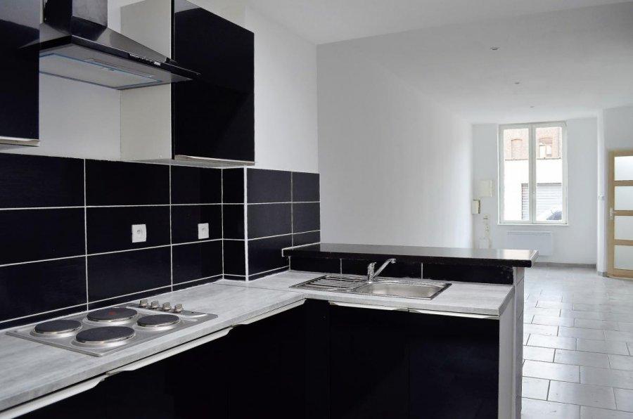 acheter maison 5 pièces 90 m² roubaix photo 1