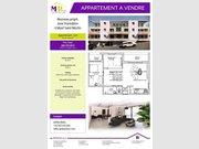 Appartement à vendre 2 Chambres à Longwy - Réf. 7218867