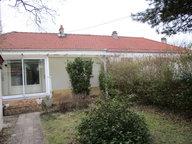 Maison à louer F5 à Nancy - Réf. 5068467
