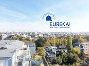 Penthouse à louer 2 Chambres à Luxembourg-Centre ville - Réf. 6674099