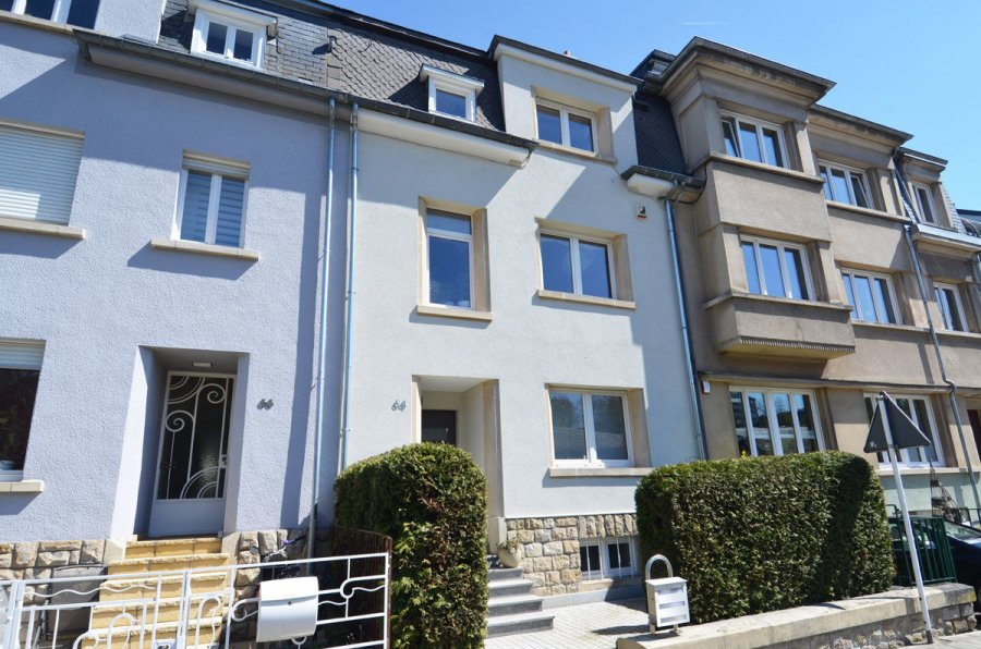 acheter maison individuelle 3 chambres 175 m² luxembourg photo 1