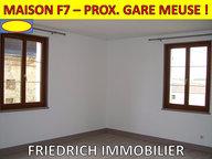 Maison à louer F7 à Lisle-en-Barrois - Réf. 4503475
