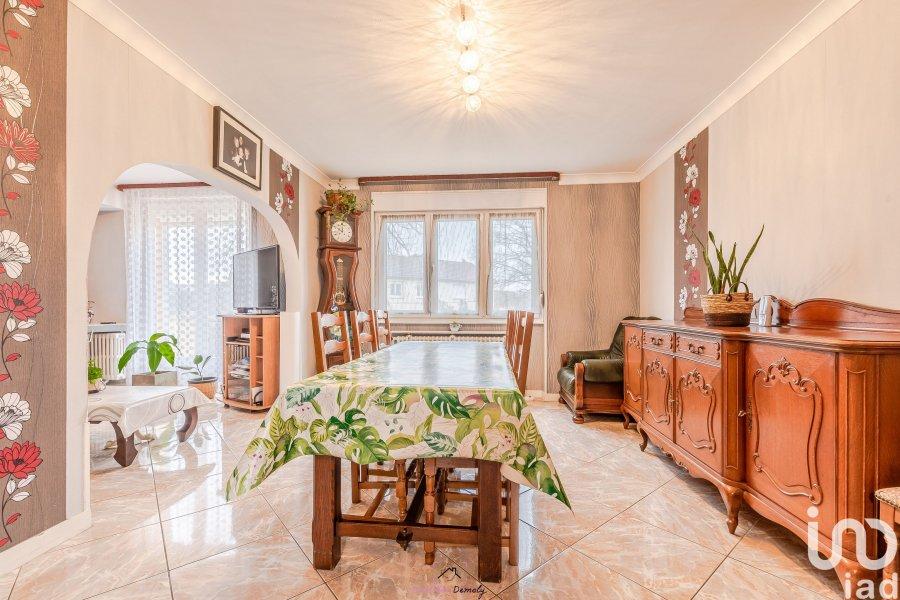 acheter maison 4 pièces 98 m² homécourt photo 3