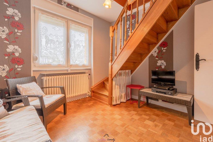 acheter maison 4 pièces 98 m² homécourt photo 7