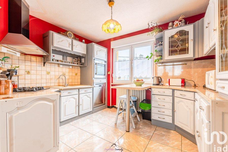 acheter maison 4 pièces 98 m² homécourt photo 2
