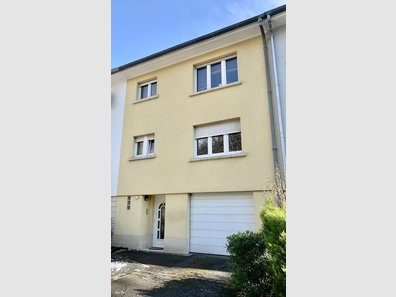 House for sale 3 bedrooms in Luxembourg-Neudorf - Ref. 7157939