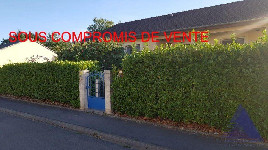 acheter maison 0 pièce 105 m² longuyon photo 1