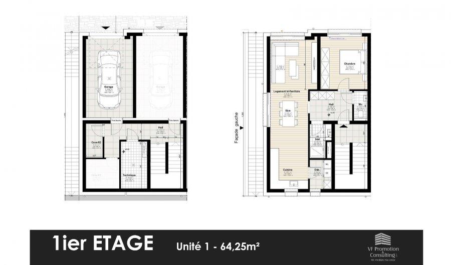 acheter maison 4 chambres 200 m² wiltz photo 3