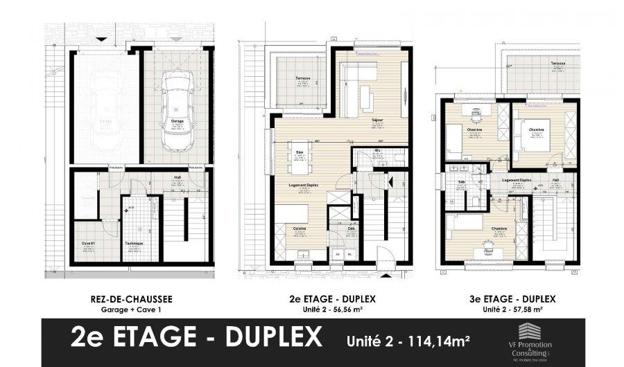 acheter maison 4 chambres 200 m² wiltz photo 4