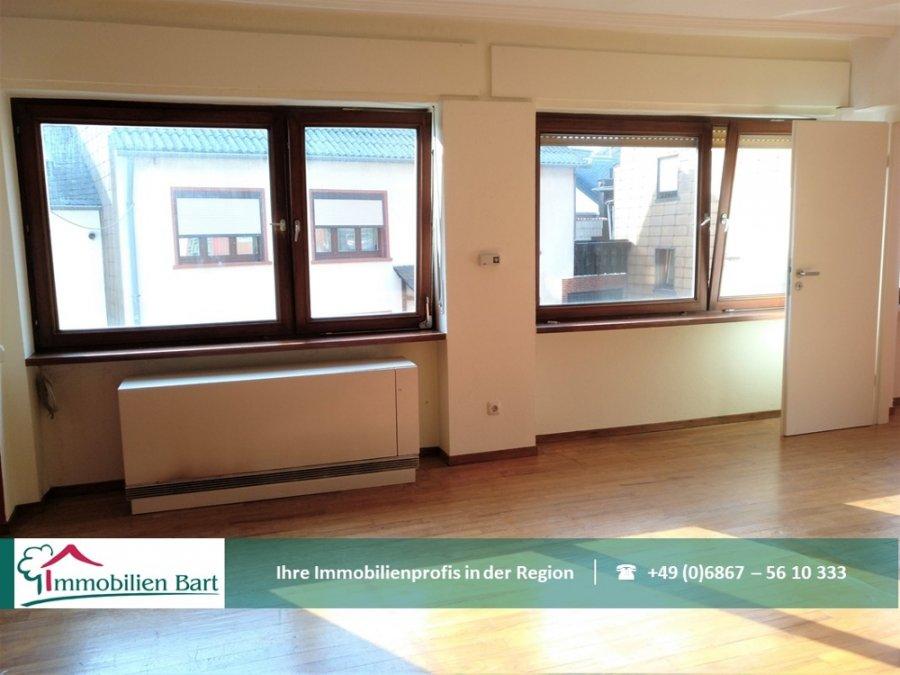 haus kaufen 4 zimmer 100 m² freudenburg foto 1