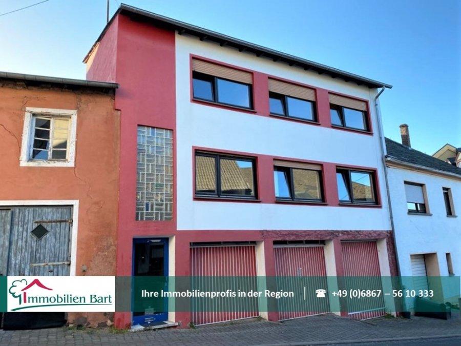 haus kaufen 4 zimmer 100 m² freudenburg foto 4